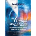 """Les 7 temps des nations"" par Derek Walker"
