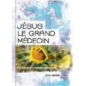 """""""Jésus le grand médecin"""" par Sylvie Obambi"""