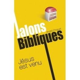 """""""Jésus est venu"""" par André Pinguet"""