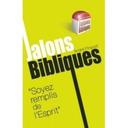 """""""Soyez rempli de l'Esprit"""" par André Pinguet"""