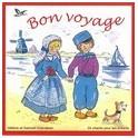 """CD Bon voyage"" par Samuel Grandjean"