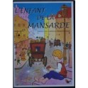 """DVD L'enfant de la Mansarde"" par Samuel Grandjean"
