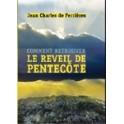 """""""Comment retrouver le réveil de Pentecôte"""" par Jean-Charles de Ferrières"""
