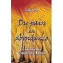 """""""Du pain en abondance"""" par Claude Parizet"""
