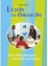 """""""L'école du dimanche"""" par Raymonde Fo"""
