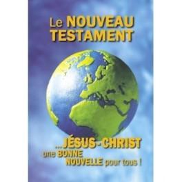 """""""Nouveau Testament Bonne nouvelle"""""""