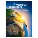 """""""Nouveau Testament gros caractères"""""""