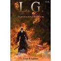 """""""LG 3, loups et Agneau"""" par Jeremy Jr. Kinouani"""