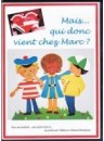 """""""DVD Mais qui donc vient chez Marc"""" de Samuel et Hélène Grandjean"""