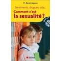 """""""Comment c'est la sexualité"""" par le prof Henri Joyeux"""