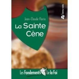 """""""La Sainte Cène"""" par Jean-Claude Florin"""