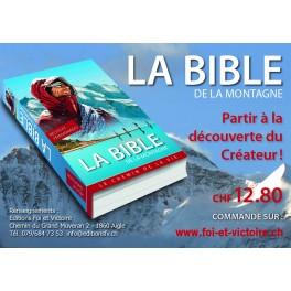 """""""Bible de la montagne"""""""