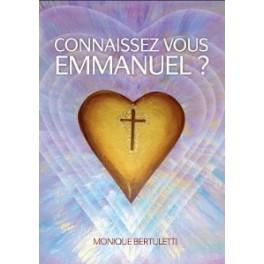 """""""Connaissez-vous Emmanuel?"""" par Monique Bertuletti"""