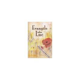 """Evangile selon Luc"""