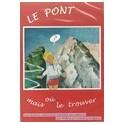 """""""DVD Le Pont, mais où est-il?"""" par Hélène et Samuel Grandjean"""