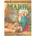 """""""Marie, une femme ordinaire à la vocation extraordinaire"""" par Marlee Alex"""