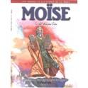"""""""Moïse, le chef choisi par Dieu"""" par Anne de Graaf"""