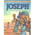 """""""Joseph, l'homme qui a appris le sens de ses rêves"""" par Ben Alex"""