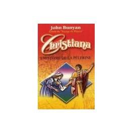 """""""Christiana"""" par John Bunyan"""