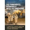"""""""Les fondements intangibles de la foi chrétienne"""" par Enoch Djondang"""