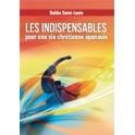 """""""Les indispensables"""" par Dahlia Saint-Louis"""