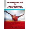 """""""Le premier-né et l'alliance de la délivrance"""" par Victor Mbukpa"""