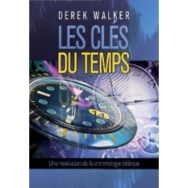 """""""les clés du temps"""" par Derek Walker"""