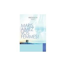 """""""Maris, aimez vos femmes"""" par Maryse Abessolo"""