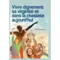 """""""Vivre dignement sa virginité"""" par Enoch Djondang"""