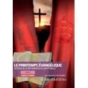 """""""Le printemps évangélique tome 5"""" par Kevin Rousseau"""