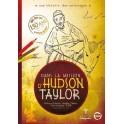 """""""Dans la mission d'Hudson Taylor - une histoire, des coloriage """" par Aline"""