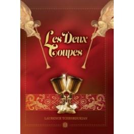 """""""Les deux coupes"""" par Laurence Tcheordukian"""