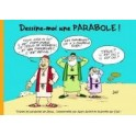 """""""Dessine-moi une parabole"""" par Alain André"""