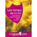 """""""Les temps de la fin"""" par Jean-Claude Florin"""