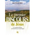 """""""Le premier discours de Jésus"""" par Jean-Claude Florin"""