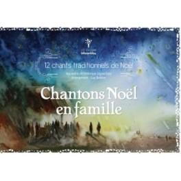 """""""Chantons Noël en famille"""""""