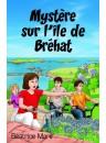 """""""Mystère sur l'île de Bréhat"""" par Béatrice Maré"""